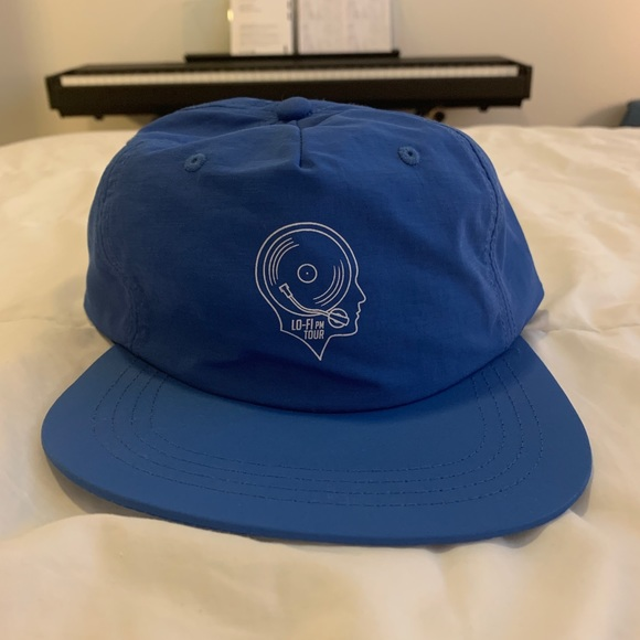 LO-FI PM TOUR Trucker Hat